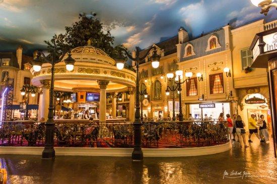Best Vegas Hotel Deals July
