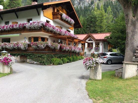 Nassereith, Αυστρία: photo1.jpg
