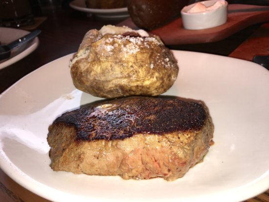 Outback Steak House Photo