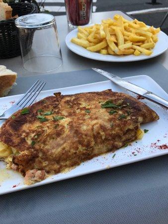 Xoko saint jean pied de port restaurant avis num ro de - Saint jean pied de port restaurant gastronomique ...