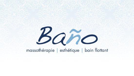Chambly, Canadá: Bano spa / massothérapie, esthétique et bain flottant