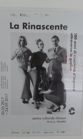 Chiasso, Switzerland: locandina mostra