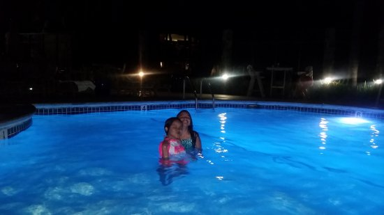The Inn at the Cove: Beautiful Pool/Patio