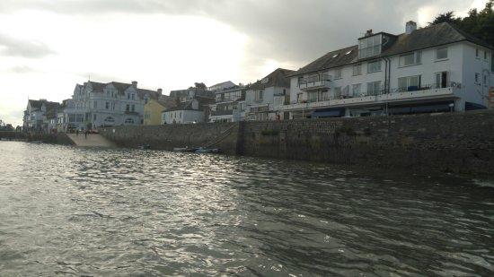 Bilde fra St Mawes