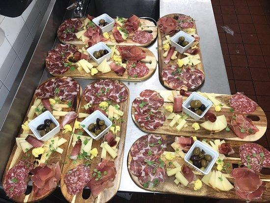Borgo Antico Cucina - Picture of Borgo Antico Cucina, Oakville ...