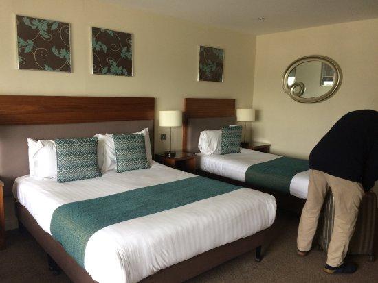Scotts Hotel Photo