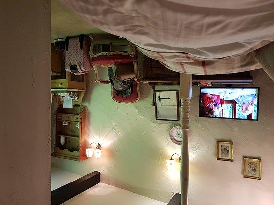 Ty Gwyn Hotel: 20170714_181457_large.jpg