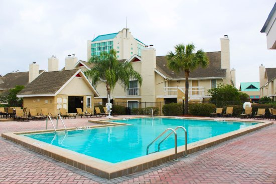 Residence Inn Orlando International Drive - 31 Photos & 17 ...