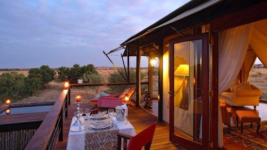 Leo Africa Safaris