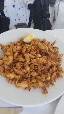 Restaurante la taverna del port en sant andreu de - Tiempo llavaneres ...