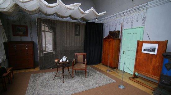 Museum Fotoatelier Seidel: Museum Fotoateliér Seidl v Českém Krumlově