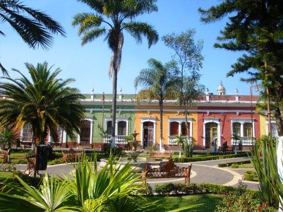López Park