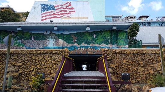 Lani Kai Island Resort Foto
