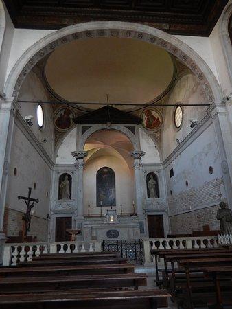 Chiesa di Santa Maria della Visitazione - dei Gesuati