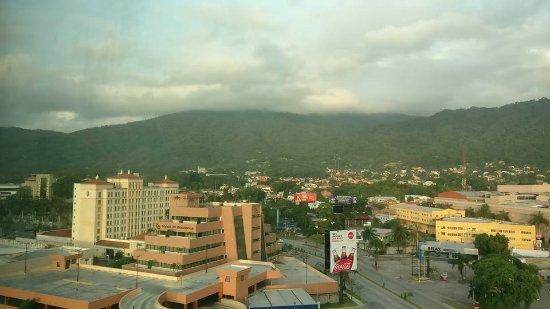 Foto de Holiday Inn Express San Pedro Sula