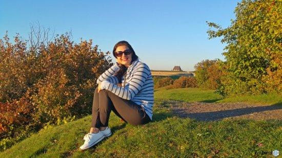 Plaines d'Abraham: O lugar perfeito para assistir o pôr do sol em Québec!
