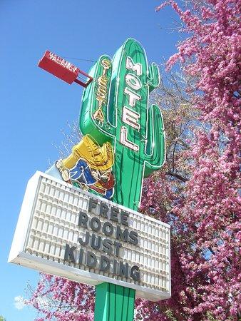 Foto de Siesta Motel