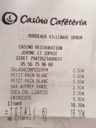 Villenave D'ornon, Francia: 20170717_212446_large.jpg