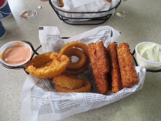 Fast Food Aberdeen Wa