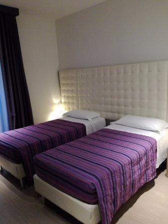 Hotel Lugano Torretta: Habitación doble