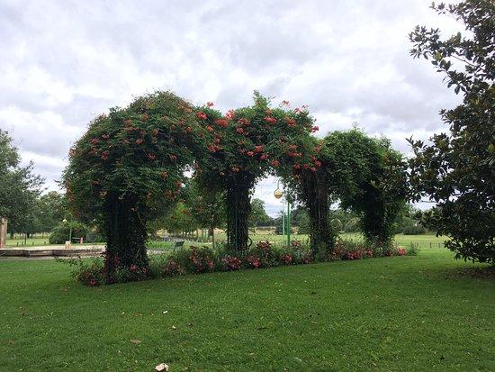 Parc de la Gourjade