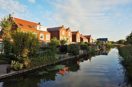 Nieuwerkerk aan den Ijssel ภาพถ่าย