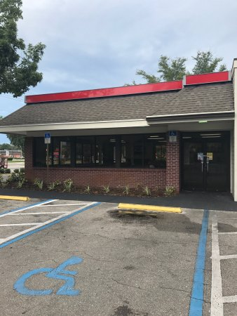 Best Fast Food Places Gainesville Fl