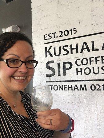 Kushala Sip Coffee House