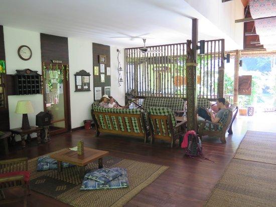 Kinabatangan District Foto