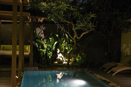 Foto de Le Jardin Villas, Seminyak