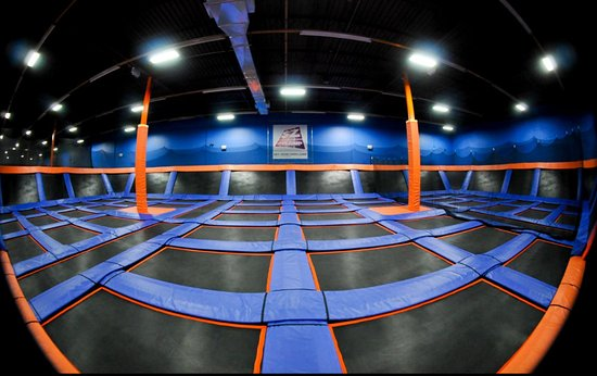 graphic relating to Skyzone Printable Waiver identify Worst consumer assistance Ive proficient - Sky Zone, Toronto