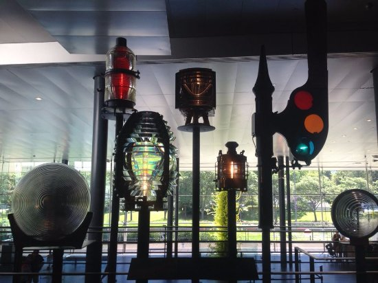 ‪‪Corning‬, نيويورك: Corning Glass Museum‬