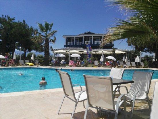 Korinos, Греция: IMG_20170707_141400_large.jpg