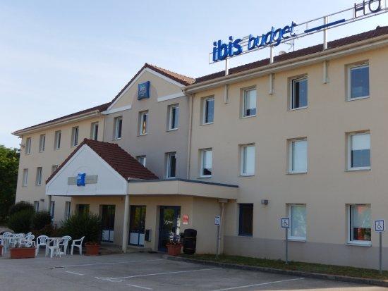 Choisey, Frankrike: Ibis Budget Dole