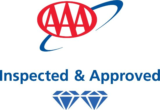 DeFuniak Springs, Floryda: AAA Inspected & Approved