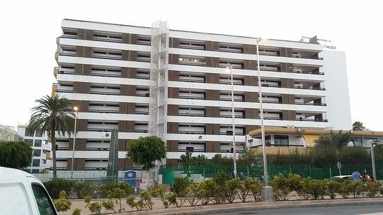 Las arenas apartamentos playa del ingl s spanien omd men och prisj mf relse tripadvisor - Apartamento las arenas playa del ingles ...