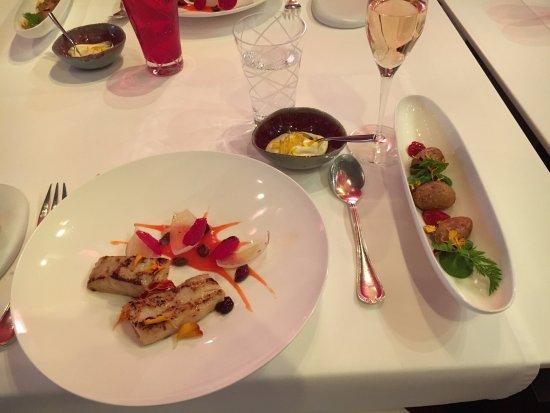 Main photo de la table du gourmet riquewihr tripadvisor - Restaurant riquewihr table du gourmet ...