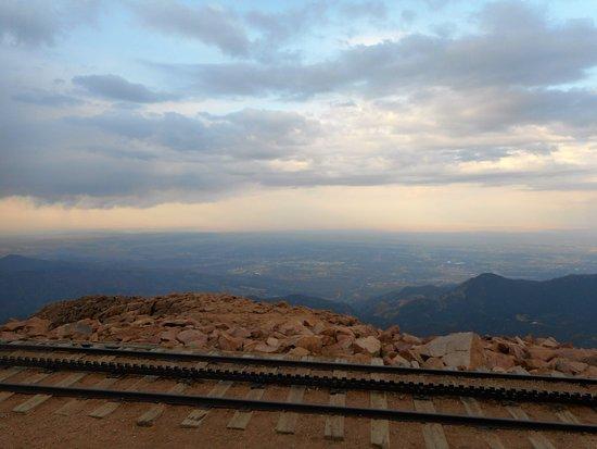 Pikes Peak Φωτογραφία