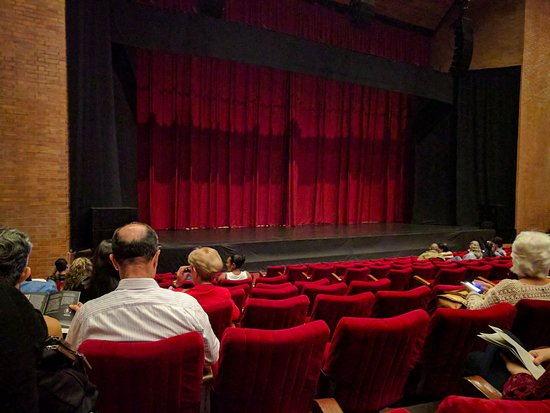 Teatro Metropolitano de Medellin