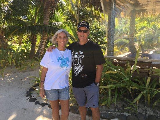 Little Polynesian Resort : photo0.jpg