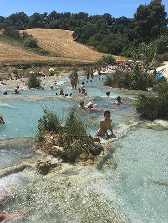 Baño Termal | Lugar Increible Fascinante Donde Tomar Un Bano Termal Gratis Hay