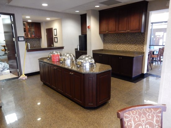 Collinsville, IL: Part of serving area