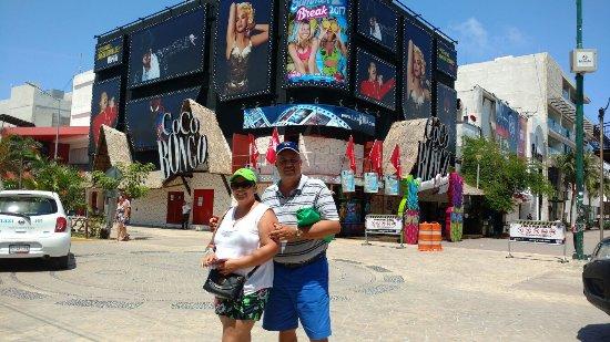 Coco Bongo Playa Del Carmen Mexico Top Tips Before You Go Tripadvisor