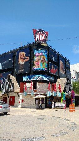 Coco Bongo Playa Del Carmen All You Need To Know Before You Go Tripadvisor