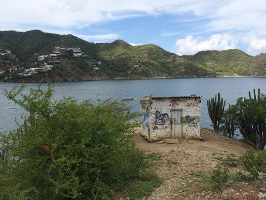 Taganga, Colombia: photo1.jpg