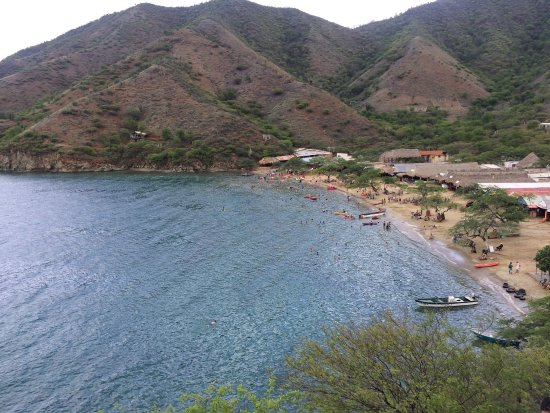 Taganga, Colombia: photo3.jpg