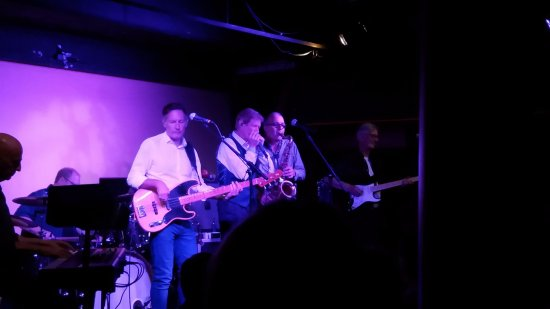 Eastleigh, UK: The Manfreds