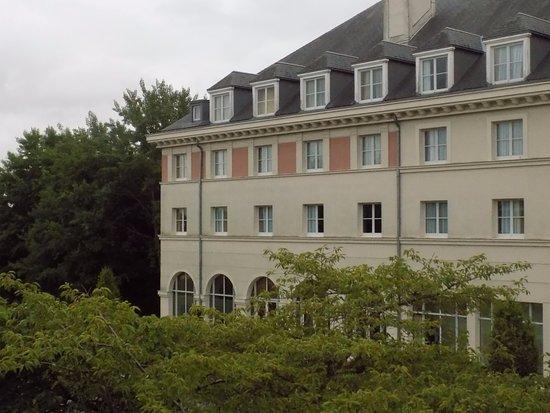 Vienna House Dream Castle Paris-billede