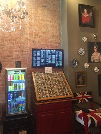 Olean, NY: Union Tea Cafe