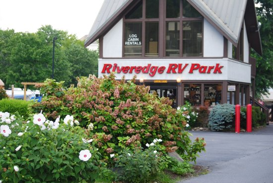 Riveredge Rv Park Pigeon Forge Campground Reviews